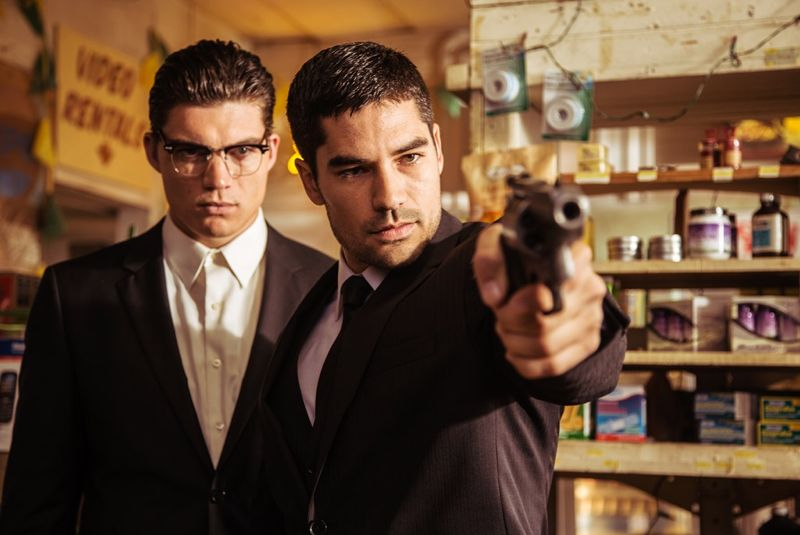 From Dusk Till Dawn El Rey