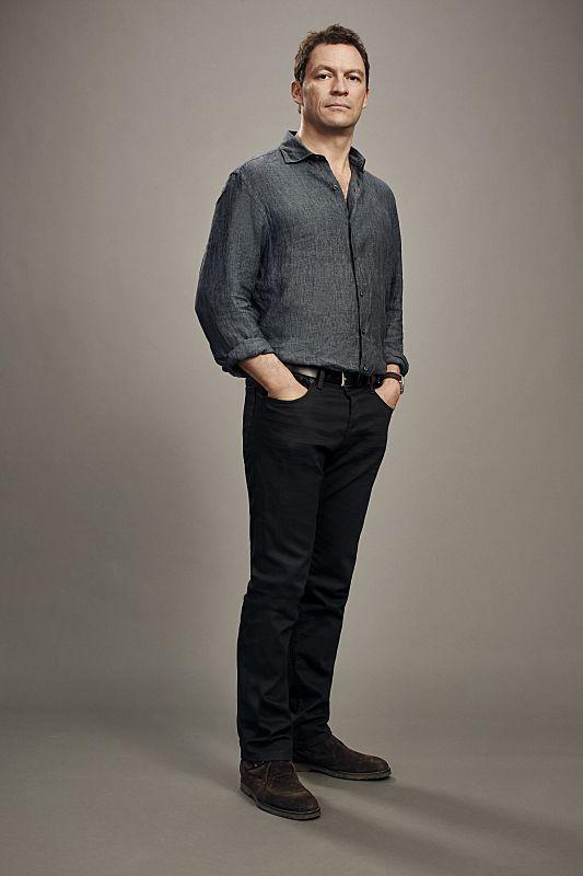 Dominic West as Noah in The Affair (season 2). - Photo: Steven Lippman/SHOWTIME