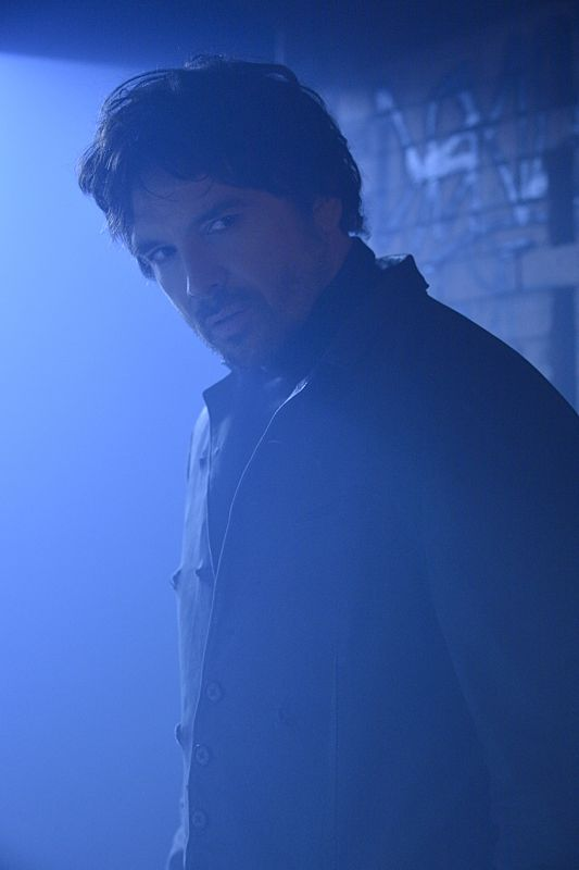 """Beauty and the Beast -- """"Patient X"""" -- Image Number: BB310a_0193.jpg -- Pictured: Jason Gedrick as Liam -- Photo: Ben Mark Holzberg/The CW -- © 2015 The CW Network, LLC. All rights reserved."""