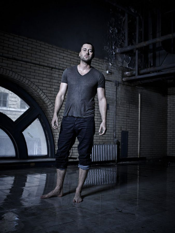 THE BLACKLIST -- Season: 3 -- Pictured: Ryan Eggold as Tom Keen -- (Photo by: Sandro/NBC)