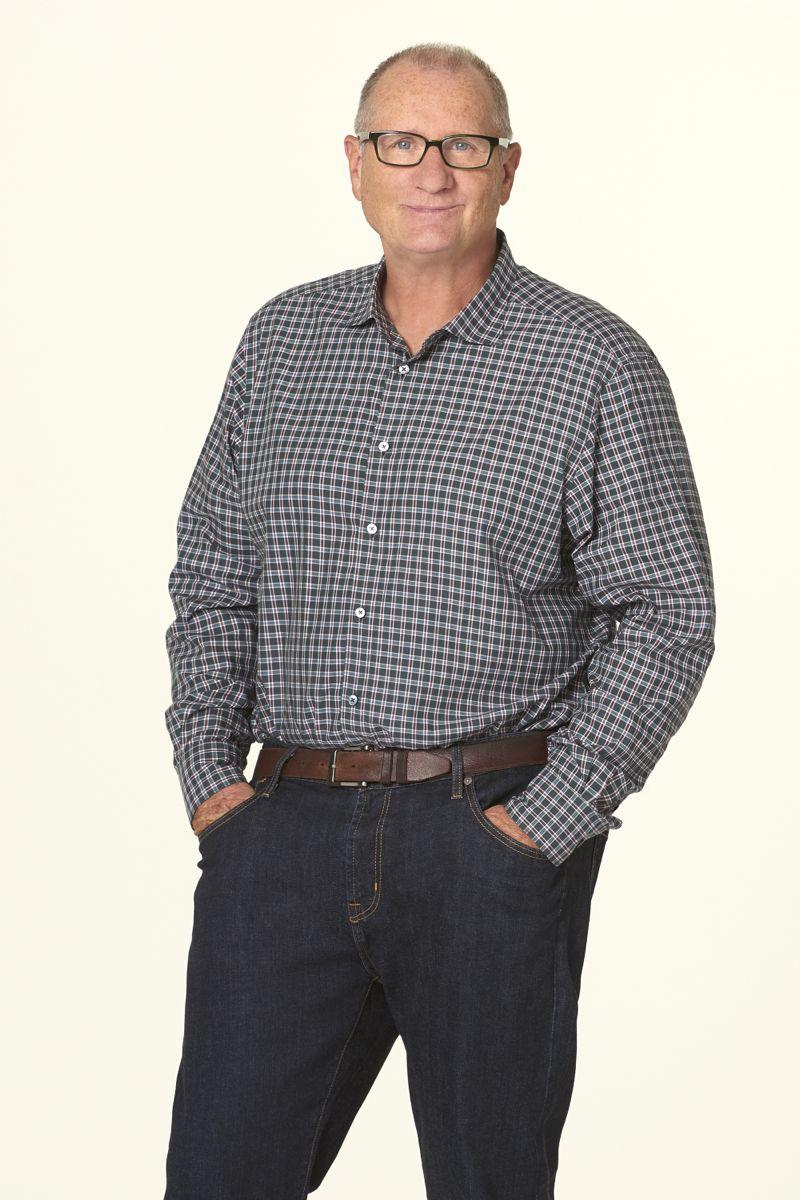 """MODERN FAMILY - ABC's """"Modern Family"""" stars Ed O'Neill as Jay Pritchett. (ABC/Bob D'Amico)"""
