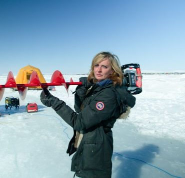 Bering Sea Gold Discovery Channel
