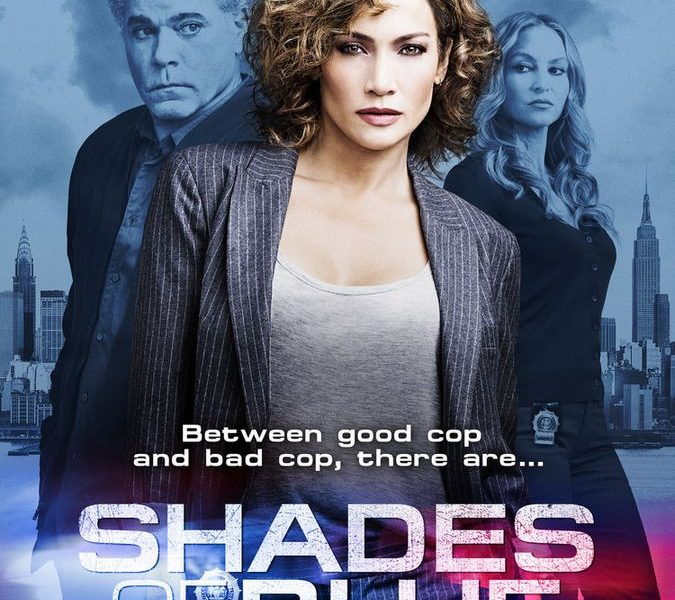 Shades of Blue Jennifer Lopez