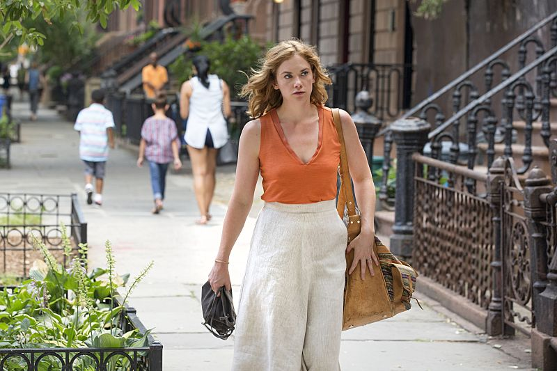 Ruth WIlson as Alison in The Affair (season 2, episode 5). - Photo: Mark Schafer/SHOWTIME - Photo ID: TheAffair_205_2006