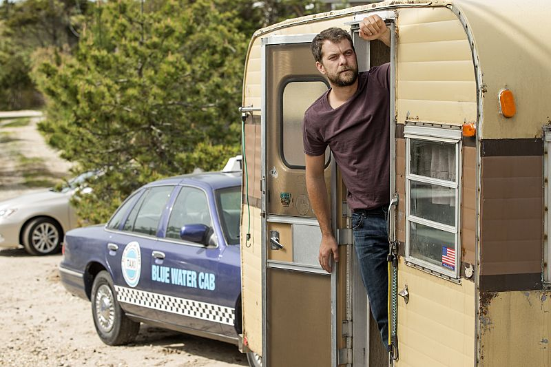Joshua Jackson as Cole in The Affair (season 2, episode 5). - Photo: Mark Schafer/SHOWTIME - Photo ID: TheAffair_205_0826