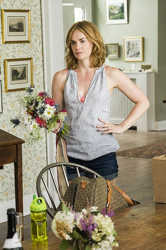Ruth WIlson as Alison in The Affair (season 2, episode 5). - Photo: Mark Schafer/SHOWTIME - Photo ID: TheAffair_205_5193