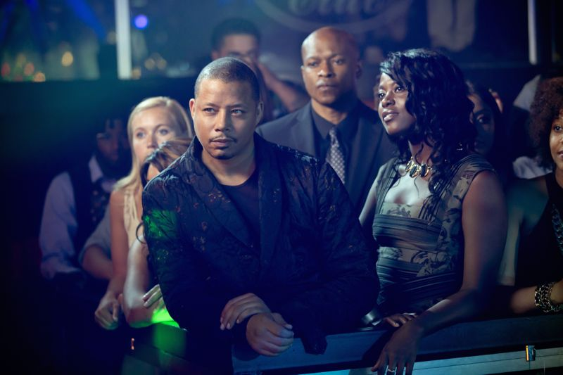 """EMPIRE: Terrence Howard in the """"A High Hope For A Low Heaven"""" episode of EMPIRE airing Wednesday, Nov. 4 (9:00-10:00 PM ET/PT) on FOX. ©2015 Fox Broadcasting Co. Cr: Chuck Hodes/FOX."""