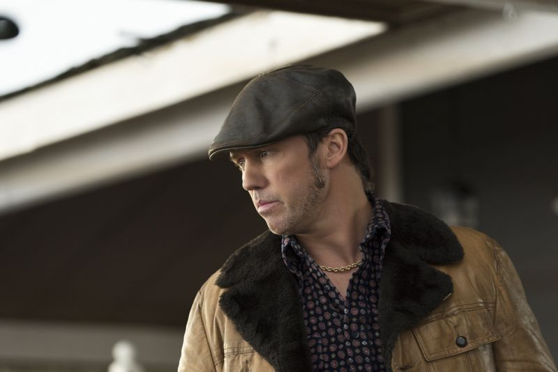 """FARGO -- """"The Myth of Sisyphus"""" -- Episode 203 (Airs October 26, 10:00 pm e/p) Pictured: Jeffrey Donovan as Dodd Gerhardt. CR: Chris Large/FX"""