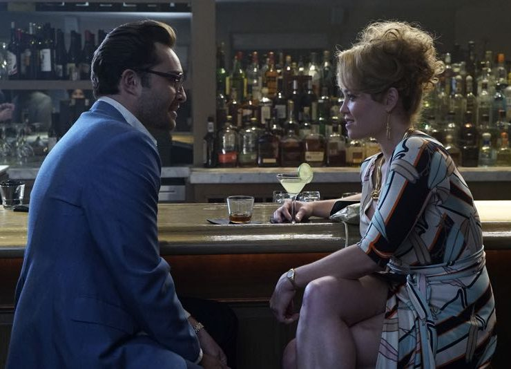 Wicked City ED WESTWICK, ERIKA CHRISTENSEN