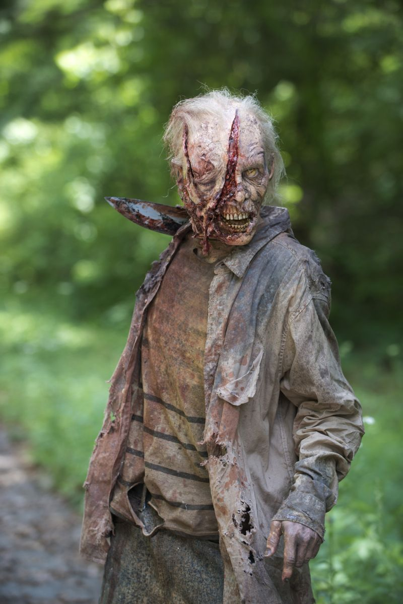 - The Walking Dead _ Season 6, Episode 3 - Photo Credit: Gene Page/AMC