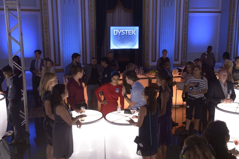 """QUANTICO - """"Found"""" - The trainees leave campus for the first time while undergoing their first undercover assignment. With an evening full of unpredictable events, Alex and Ryan find themselves getting close while the recruits' skills are tested. In the future, Alex decides to tell her side of the story and sits down for her first public interview leaving everyone watching to wonder who is really telling the truth, on """"Quantico,"""" SUNDAY, OCTOBER 25 (10:01-11:00 p.m., ET) on the ABC Television Network. (ABC/Phillippe Bosse) YASMINE AL MASSRI"""