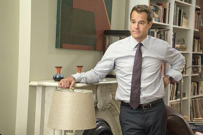 Josh Stamberg as Max in The Affair (season 2, episode 4). - Photo: Mark Schafer/SHOWTIME - Photo ID: TheAffair_204_2059