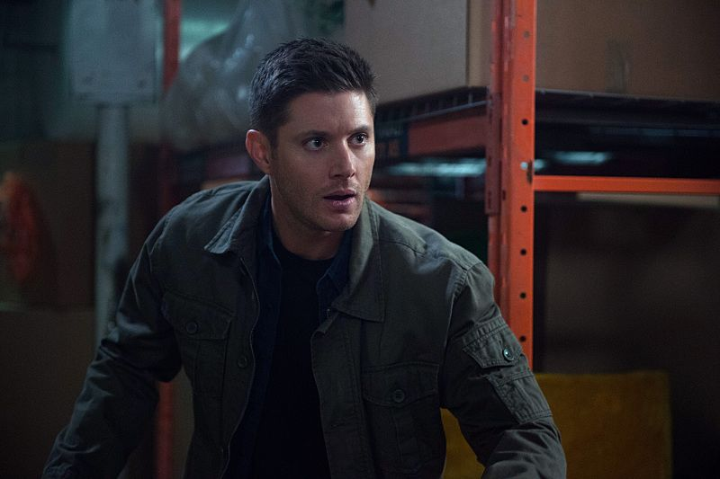 "Supernatural -- ""The Bad Seed"" -- Image SN1101B_0055.jpg -- Pictured: Jensen Ackles as Dean -- Photo: Diyah Pera /The CW -- © 2015 The CW Network, LLC. All Rights Reserved."
