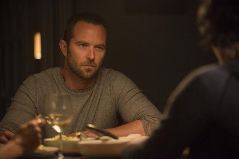 """Blindspot -- """"Split The Law"""" Episode 105 -- Pictured: Sullivan Stapleton as Kurt Weller -- (Photo by: Barbara Nitke/NBC)"""