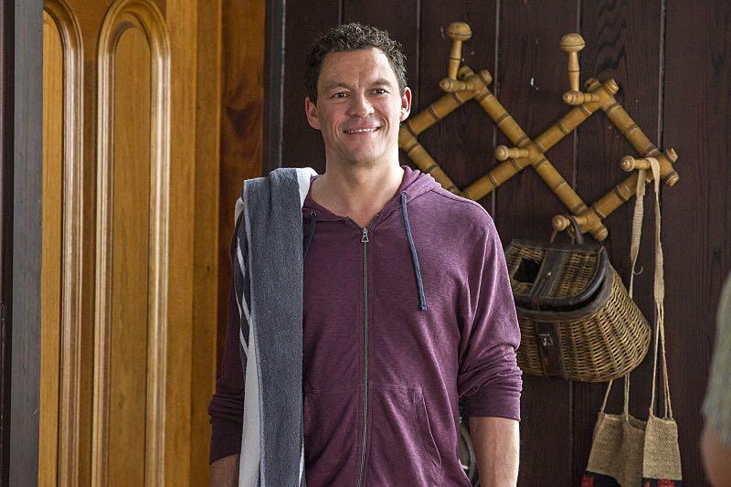 Dominic West as Noah in The Affair (season 2, episode 3). - Photo: Mark Schafer/SHOWTIME - Photo ID: TheAffair_203_5458