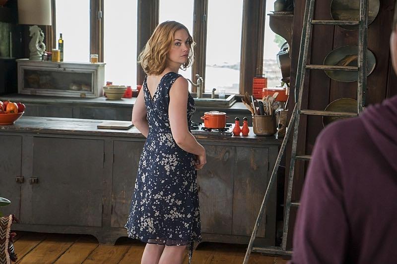 Ruth WIlson as Alison in The Affair (season 2, episode 3). - Photo: Mark Schafer/SHOWTIME - Photo ID: TheAffair_203_5401