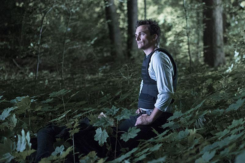 Rupert Friend as Peter Quinn in Homeland (Season 5, Episode 3). - Photo: Stephan Rabold/SHOWTIME - Photo ID; Homeland_503_3391.R