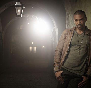 The Originals : Charles Michael Davis as Marcel : Photo: Art Streiber/The CW