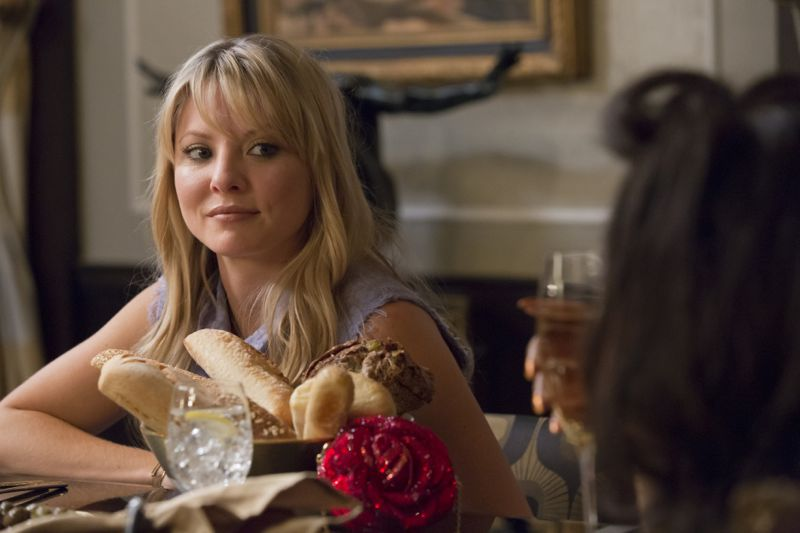 """EMPIRE: Kaitlin Doubleday as Rhonda Lyon in the """"Fires Of Heaven"""" episode of EMPIRE airing Wednesday, Oct. 7 (9:00-10:00 PM ET/PT) on FOX. ©2015 Fox Broadcasting Co. Cr: Chuck Hodes/FOX."""