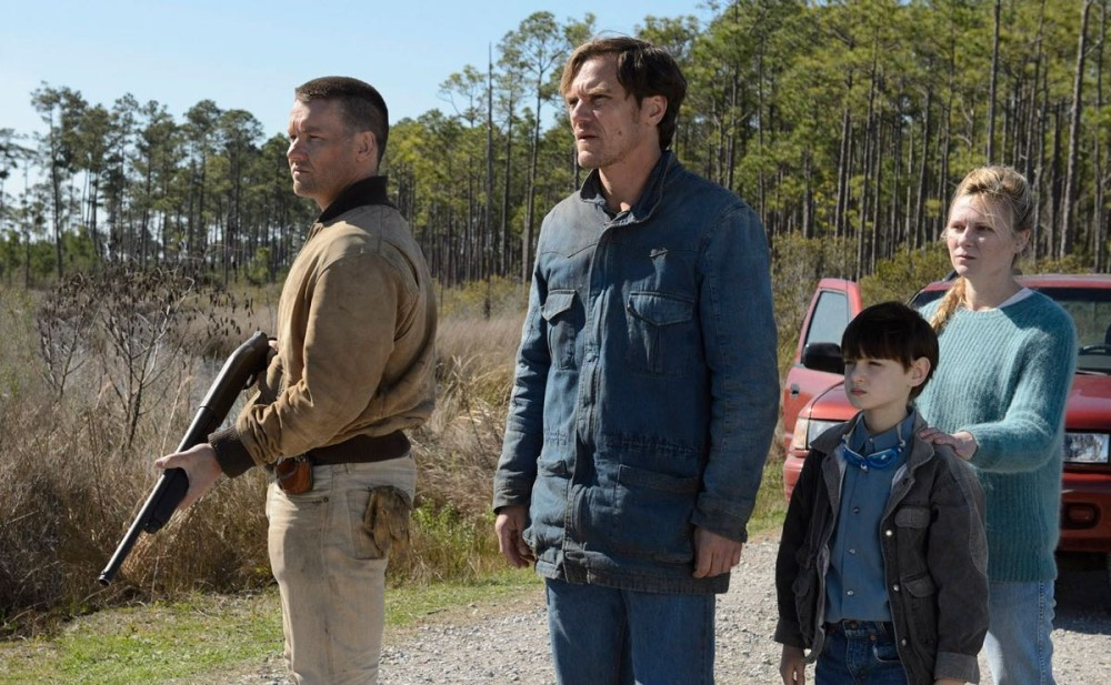 Midnight Special Movie 2015