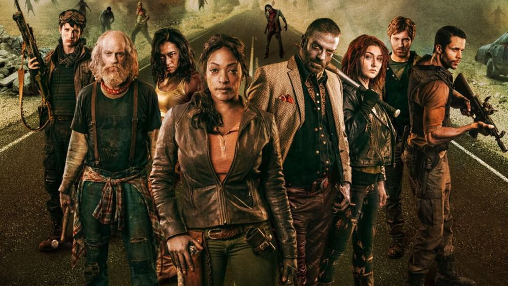 Z nation season 6
