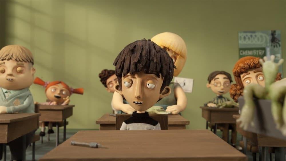 If I Was God Animated Shorts Oscars