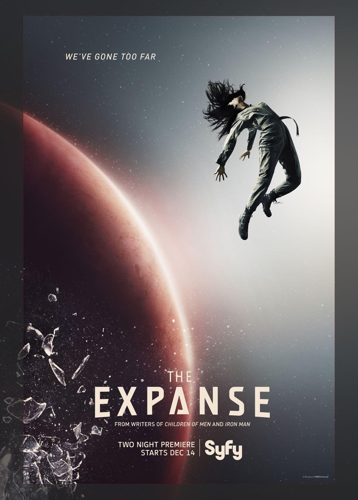 The Expanse Syfy