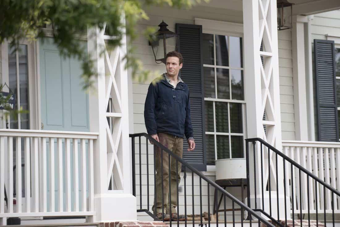 THE WALKING DEAD Season 6 Episode 5 Photos Now 01