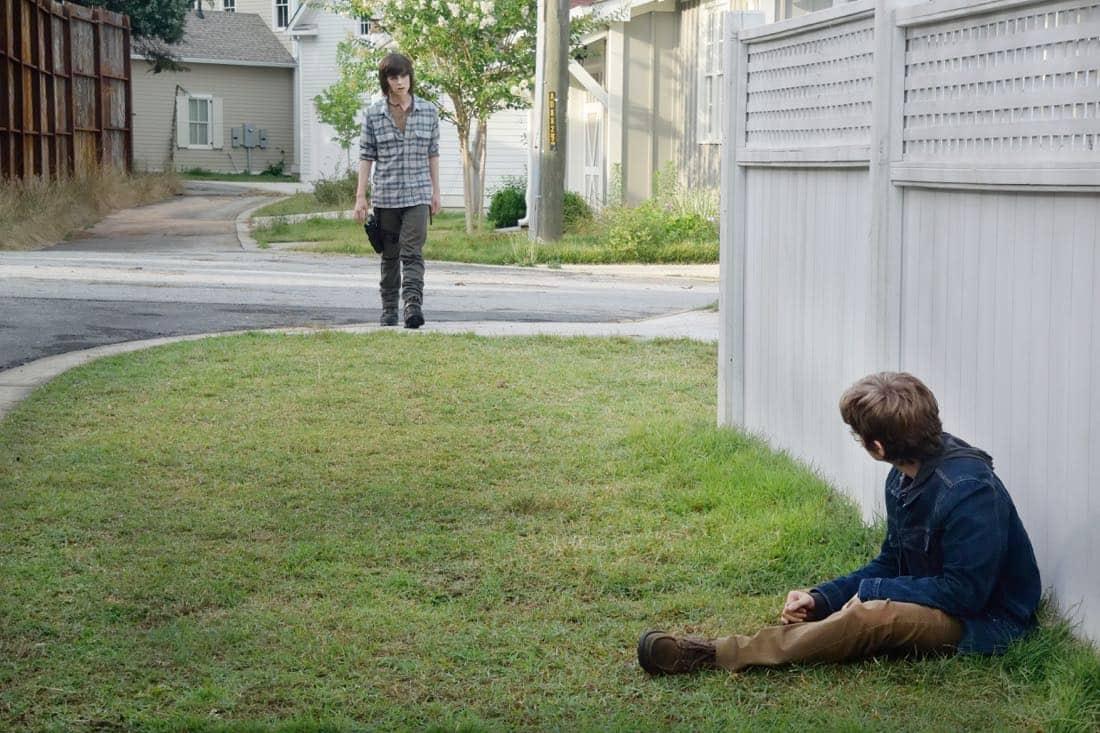 THE WALKING DEAD Season 6 Episode 5 Photos Now 04