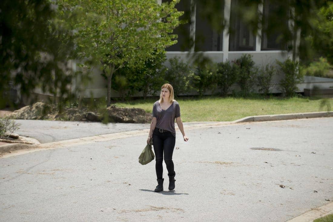 THE WALKING DEAD Season 6 Episode 5 Photos Now 05