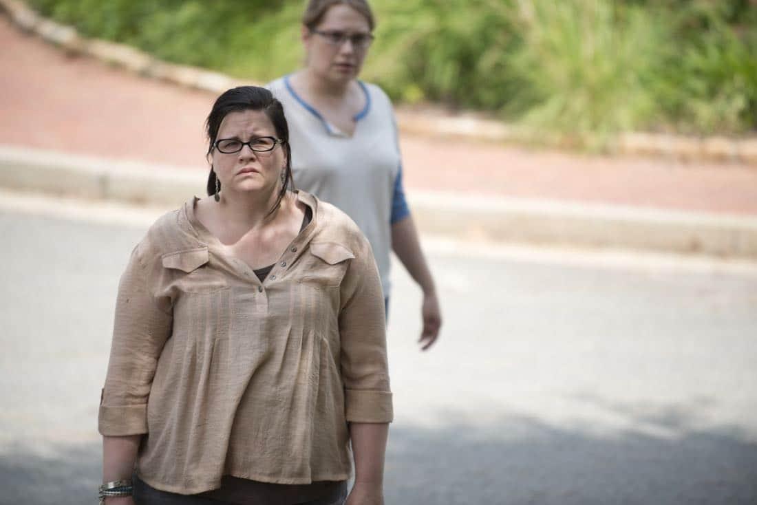 THE WALKING DEAD Season 6 Episode 5 Photos Now 06