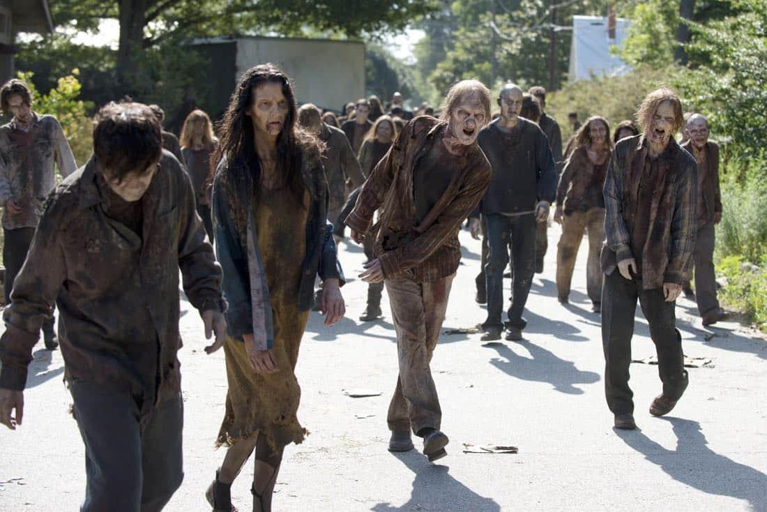 THE WALKING DEAD Season 6 Episode 5 Photos Now 11
