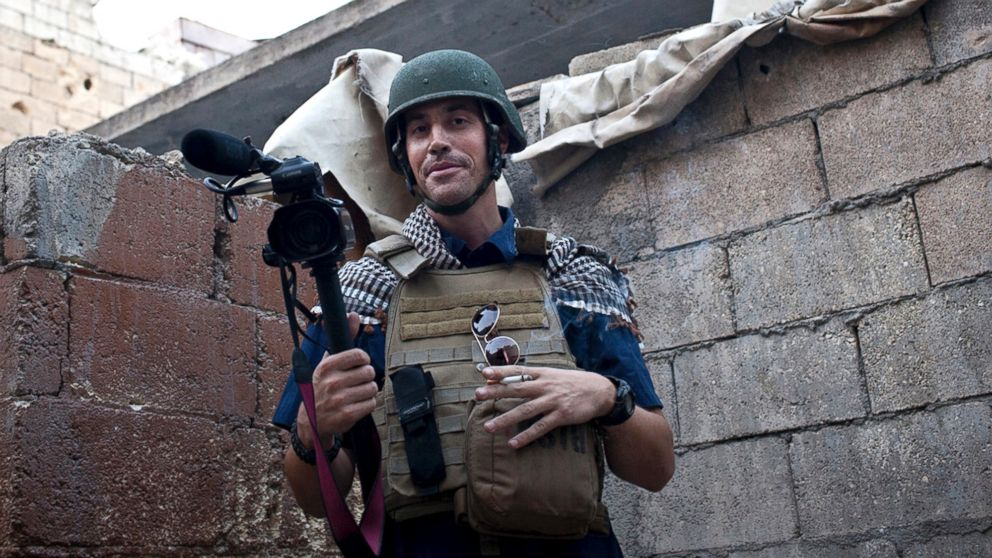 Jim The James Foley Story HBO