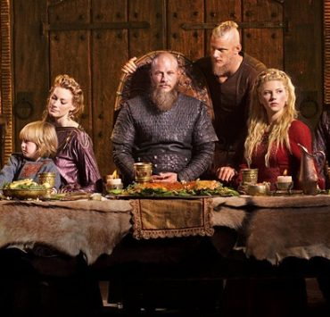 Vikings TV Show