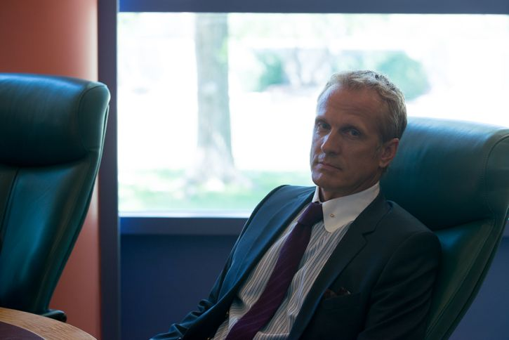 Patrick Fabian as Howard Hamlin - Better Call Saul _ Season 2, Episode 2 - Photo Credit: Ursula Coyote/Sony Pictures Television/ AMC