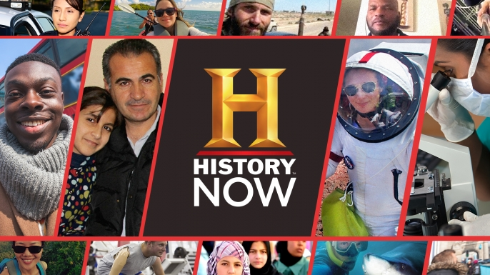 history now about the series E