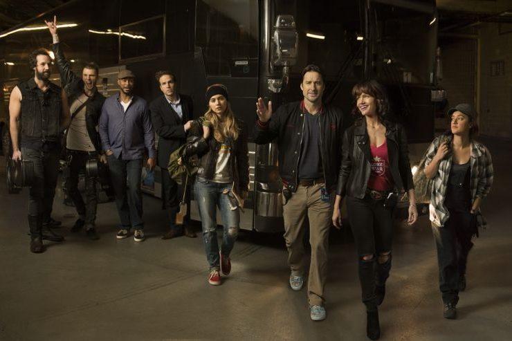 ROADIES Cast Showtime