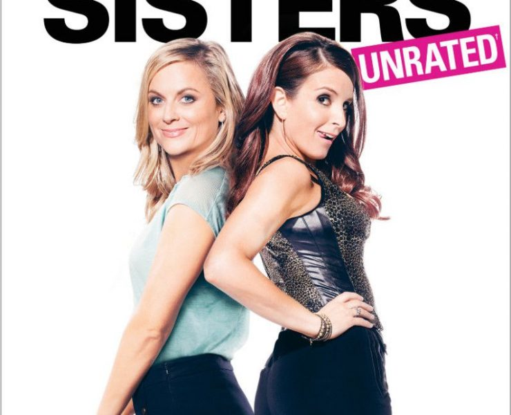 Sisters Bluray DVD