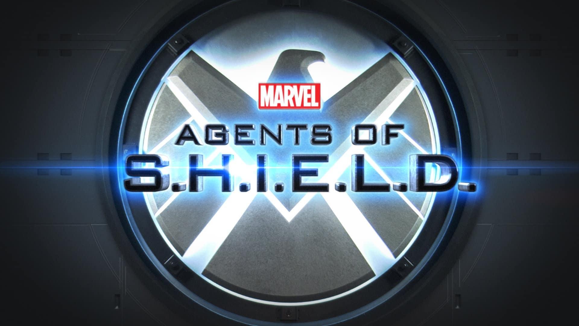 Marvel Agents of shield logo
