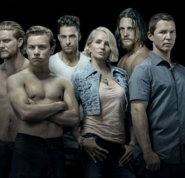 Animal Kingdom Cast TNT