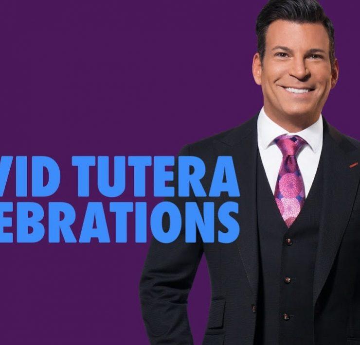david tutera celebrations
