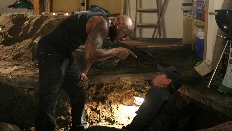 prison break robert knepper rockmond dunbar still