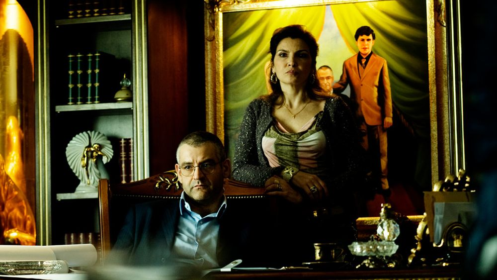 Gomorrah TV Series