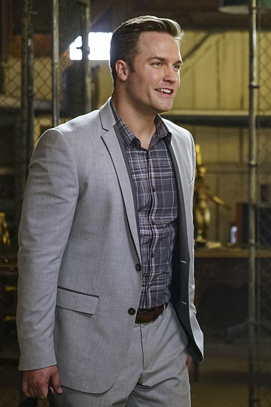 """""""Djibouti Call"""" -- While on a secret mission in Djibouti, Africa, with his new Homeland protégé, Tim Armstrong (Scott Porter), Cabe is captured and Team Scorpion must save him, on SCORPION, Monday, March 21 (9:00-9:59 PM, ET/PT) on the CBS Television Network.   Pictured: Tim Armstrong as Scott Porter.  Photo: Sonja Flemming/CBS ©2016 CBS Broadcasting, Inc. All Rights Reserved"""