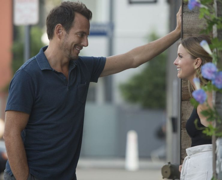 Flaked Will Arnett Ruth Kearney