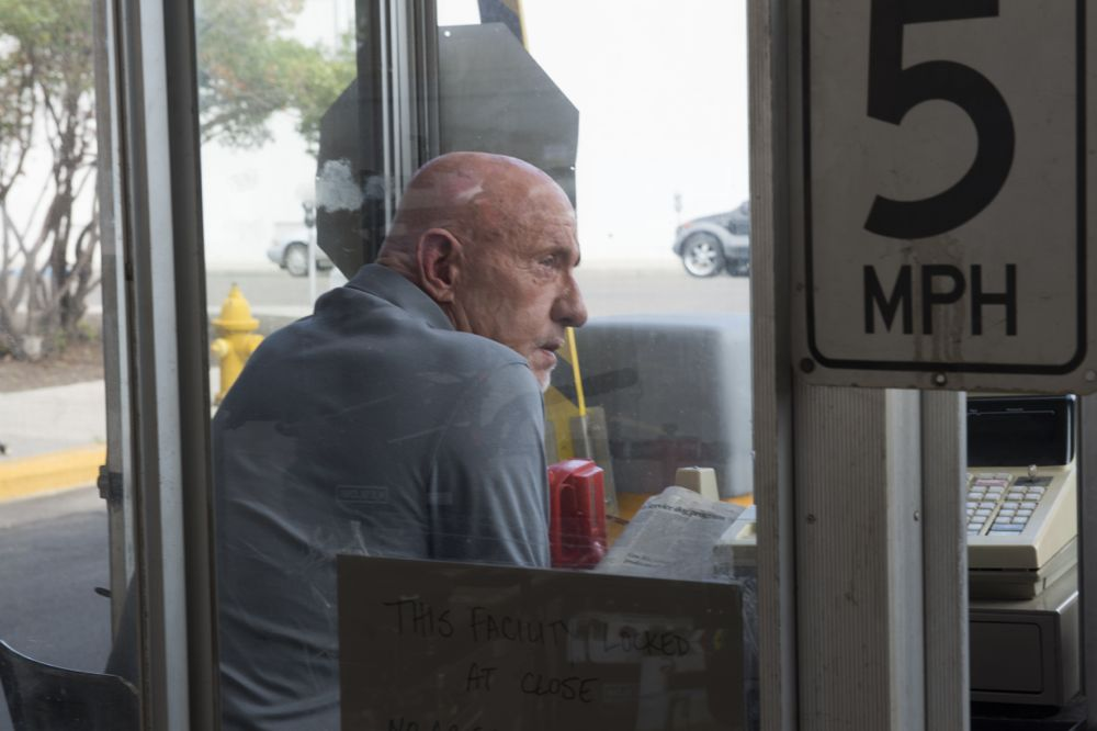 - Better Call Saul _ Season 2, Episode 5 - Photo Credit: Ursula Coyote/ Sony Pictures Television/ AMC