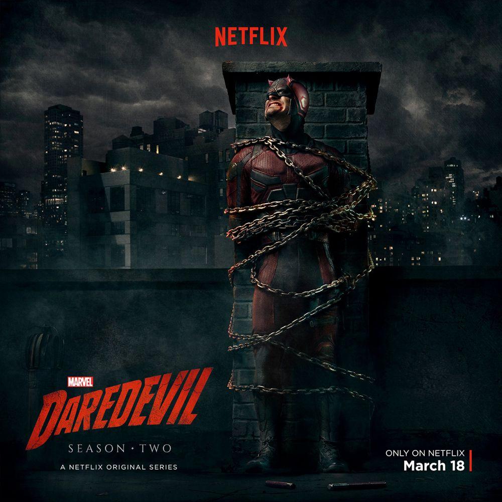 Daredevil Season 2 Poster9