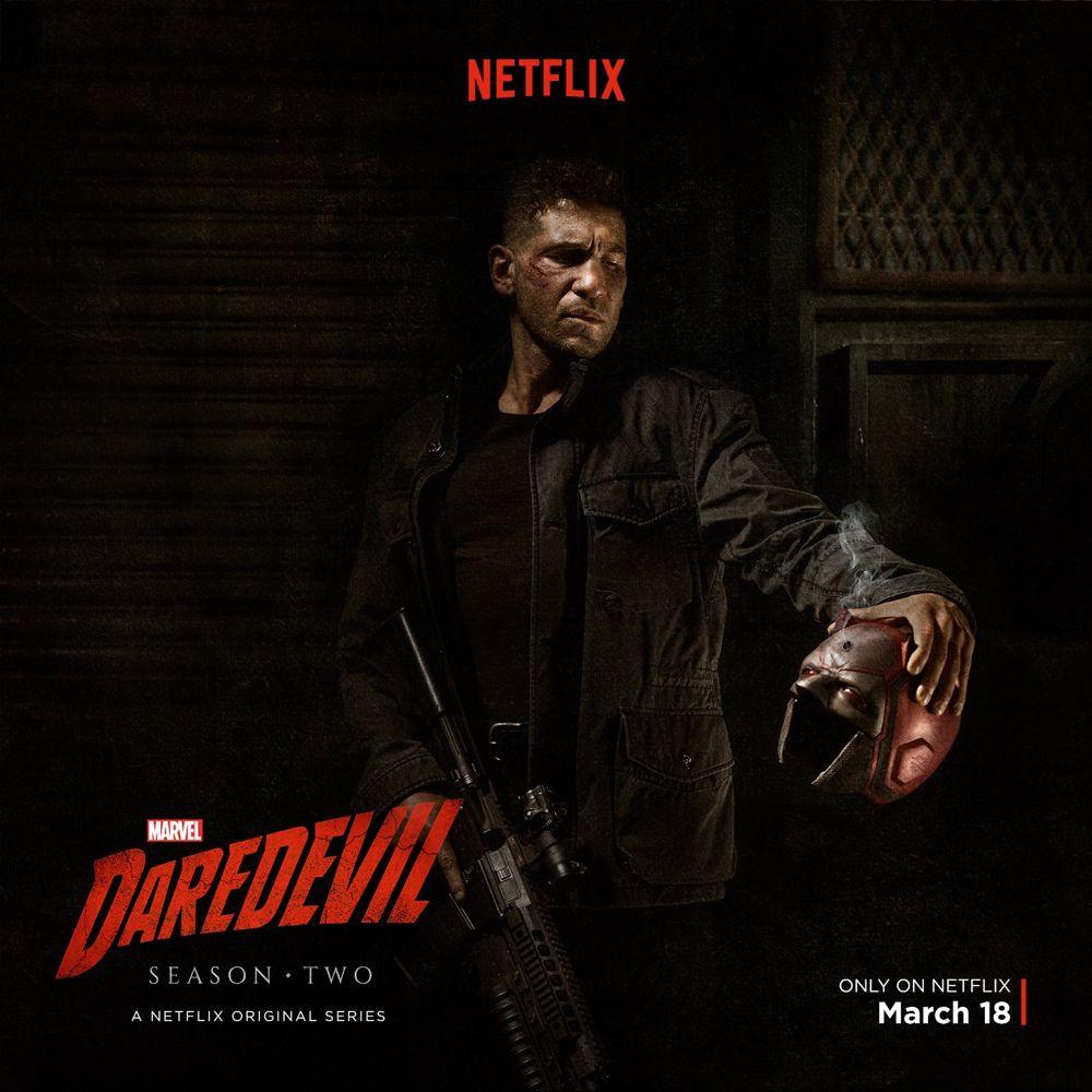 Daredevil Season 2 Poster7