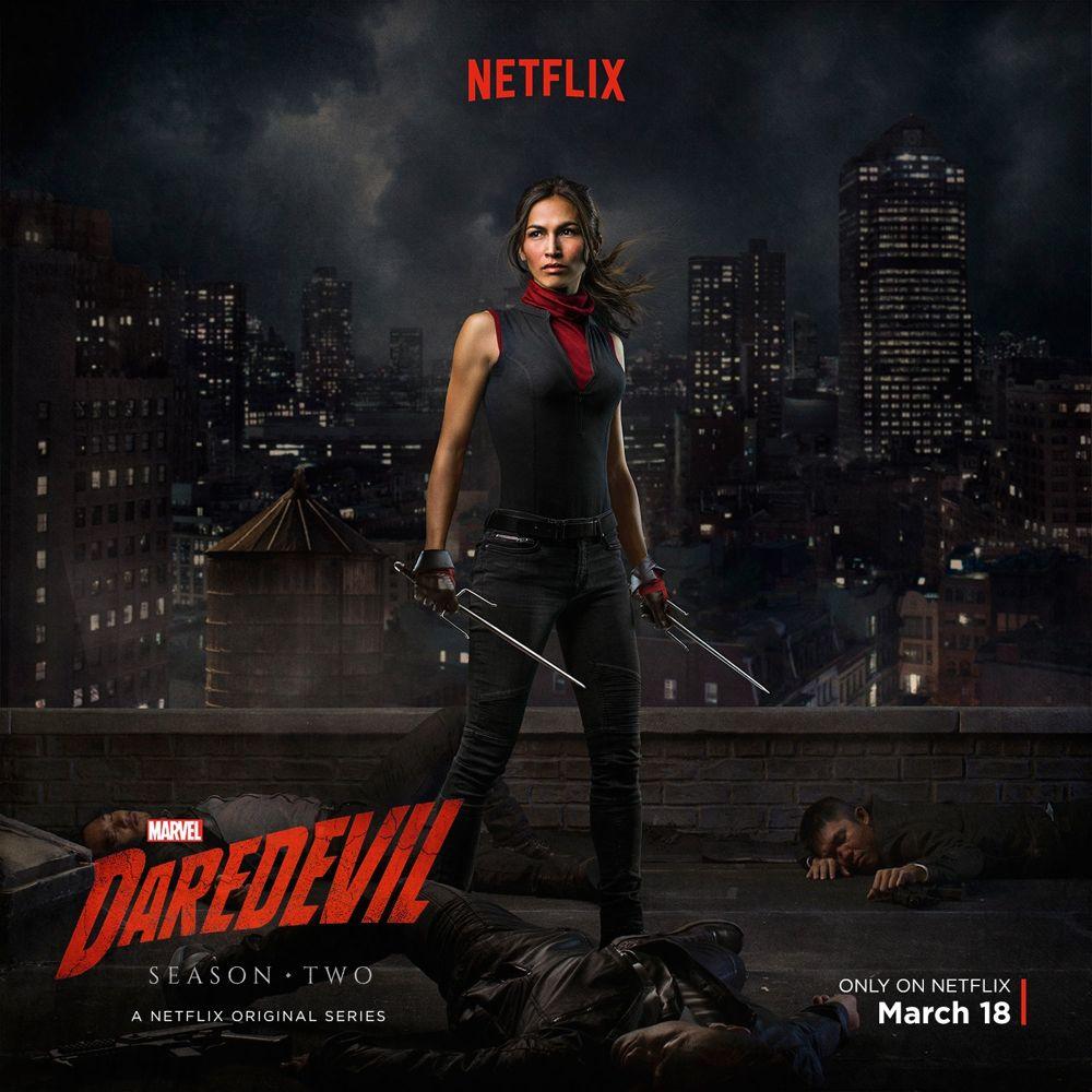 Daredevil Season 2 Poster6