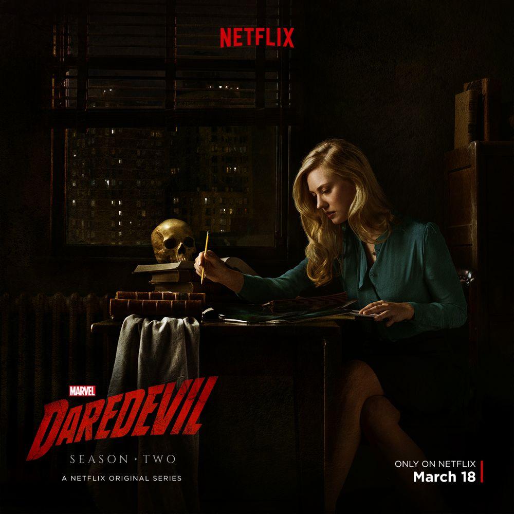 Daredevil Season 2 Poster4